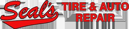 Seal's Tire & Auto Repair